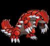 Groudon Avatar