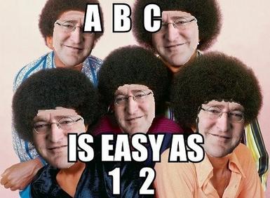 3 is a lie. 3 is a lie. 3 is a lie