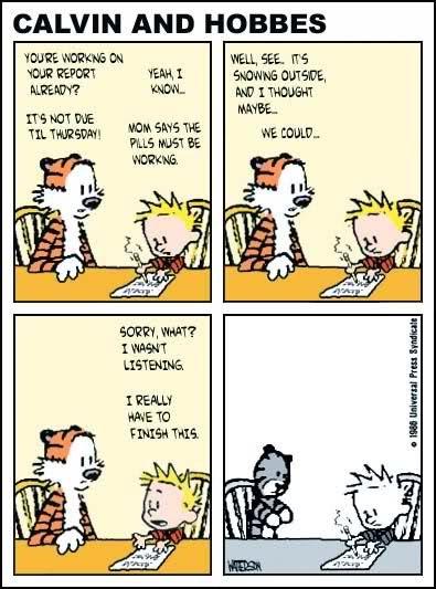 Calvin and Hobbes. . CALVIN AN D HOBBES Calvin and Hobbes CALVIN AN D HOBBES