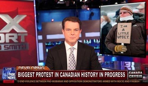 Canada. . ssf upset