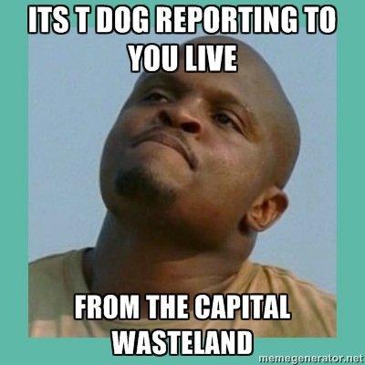 Capital Wasteland. . Lilllie tll J. Kuullut impairs/ aut. Capital Wasteland Lilllie tll J Kuullut impairs/ aut