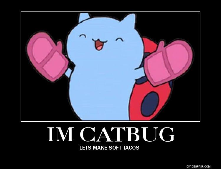 Catbug. . LETS MAKE SOFT TIMES DIY. DE . CAM Catbug LETS MAKE SOFT TIMES DIY DE CAM