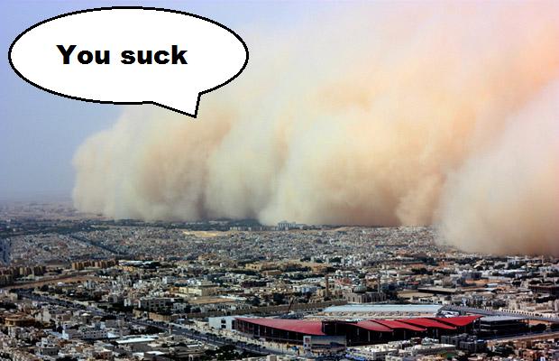 Check Description. Darude sandstorm..... B-b-but mah b-b-border. M-mah N-National Guard. im sorry