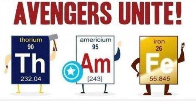 CHEMISTRY!!. ERMAGERD ERVENGERS. MEMBERS |. ! CHEMISTRY!! ERMAGERD ERVENGERS MEMBERS | !