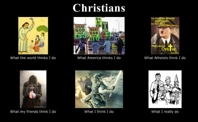 Christians. .. Fixed