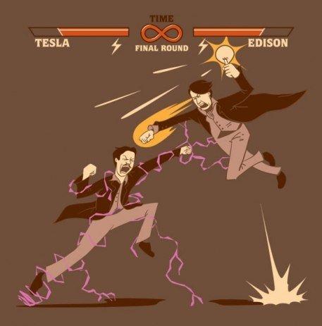 "Clash of the Titans. Science. TFA TES"" f slum. noun f EDISON Clash of the Titans Science TFA TES"" f slum noun EDISON"