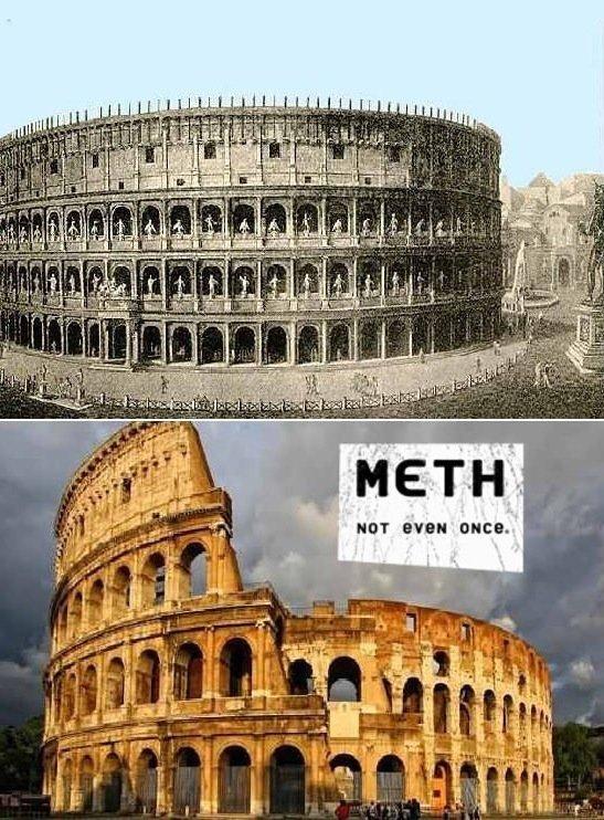 Colosseum. . Colosseum
