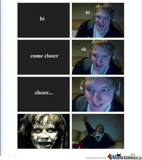Come Closer.. Lolwut. CA) mt' closer Come Closer Lolwut CA) mt' closer