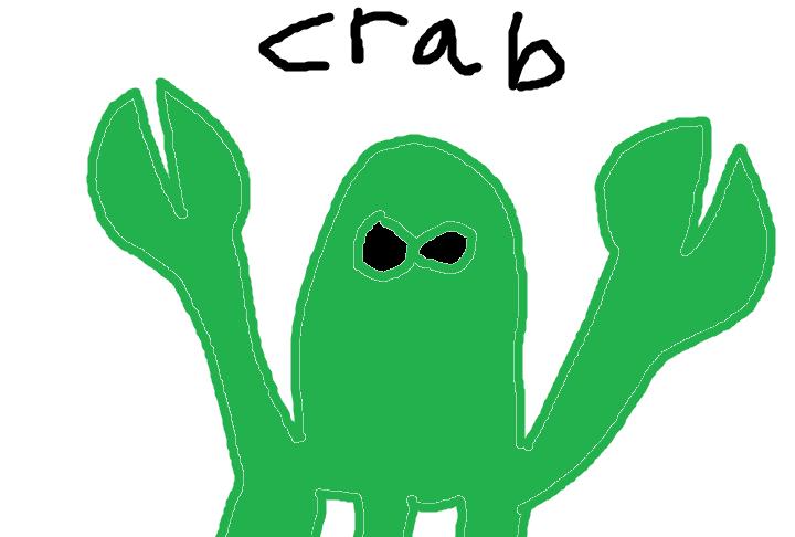 crab 2. . crab