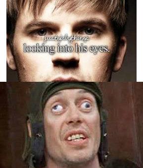 Cray eyes. .... It Th I. why you ackin' so cray cray? Cray eyes It Th I why you ackin' so cray cray?