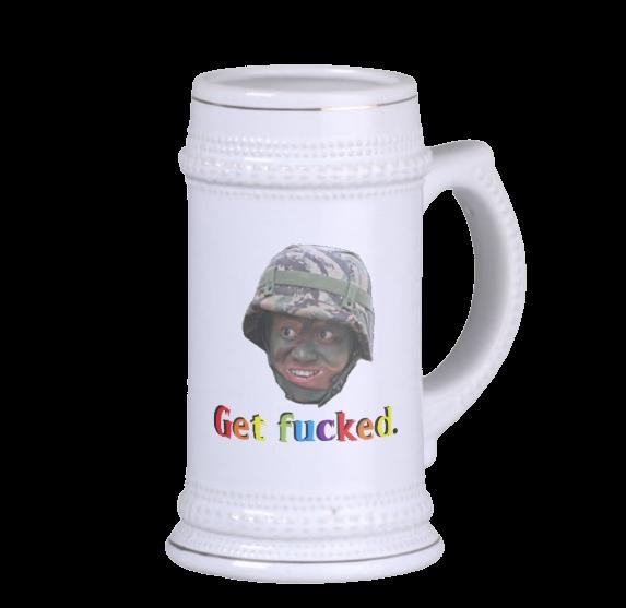 Create a Mug, FJ.. Got a design for a cup? www.zazzle.com/design_your_own_ringer_mug-168807695928619848. create a mug get fucked