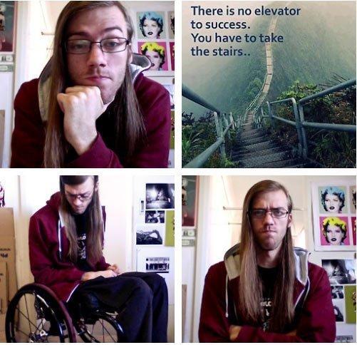Cripple Cripple Cripple. . were is no EL Cripple were is no EL