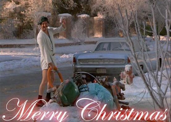 cuz eddie. christmas vacation.. Full full