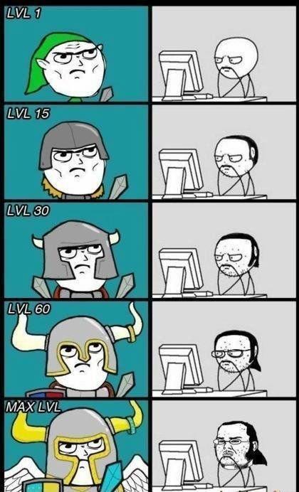 Game VS Reality. .. LVL 96 Game VS Reality LVL 96