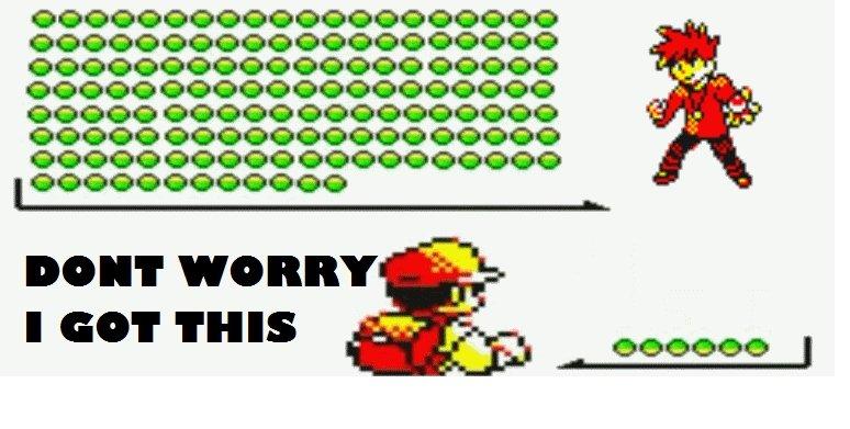 Gary Fucking Oak. . . . .. 99999 9999999999 99999 99999 99999 99999 9999999999 99999 99999 9999999999 99999 9999999999 99999 99999 99999 99999 99999 DOH' I' WOR Pokemon gary oak pokeballs The Impossible