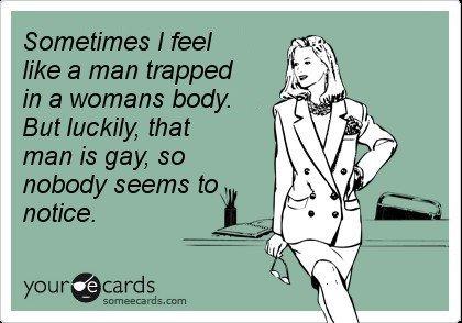 Gay. . ecards gay body