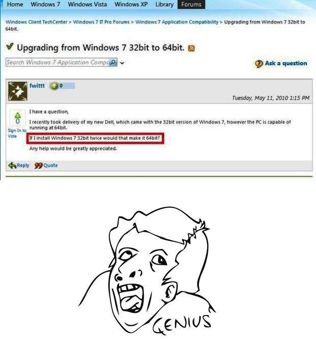 "Genius!. Morbid for computer geeks.. HEI- Upgrading from Windows 7 to . H Cilian Erratum 7 -' :: urinn Cr: Tail «r . jg"" a 'gun Tish; Marit, tais Ait -,: durum  Genius! Morbid for computer geeks HEI- Upgrading from Windows 7 to H Cilian Erratum -' :: urinn Cr: Tail «r jg"" a 'gun Tish; Marit tais Ait - : durum"