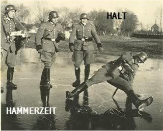 German Hammertime. made me lol =p.. I lol'd german hammertime dance epic