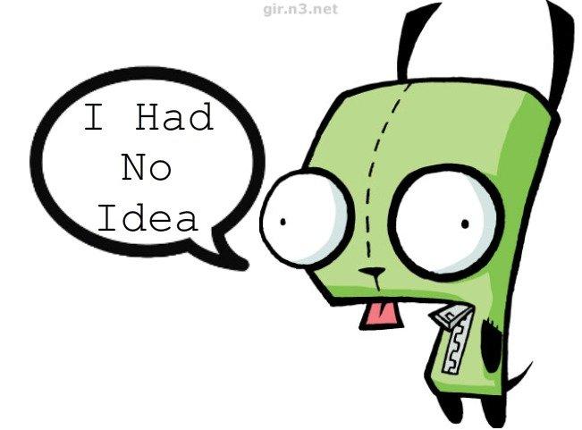 G.I.R.. No Idea. G I R No Idea