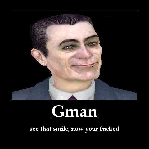 GMAN. . Gman see that smile, now your fucked. Rape Smile? GMAN Gman see that smile now your fucked Rape Smile?
