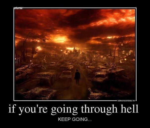 good advice. . KEEP ) INCA,. Yeah, you'll probably go deeper and just die. good advice KEEP ) INCA Yeah you'll probably go deeper and just die
