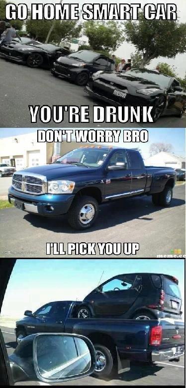 Good Guy Truck. . Good Guy Truck