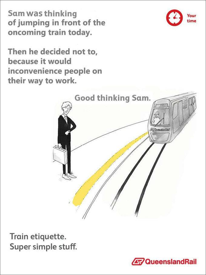 good thinking. . good thinking