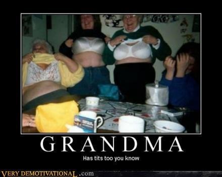 grandma. .. Rosie seal of approval grandma Rosie seal of approval