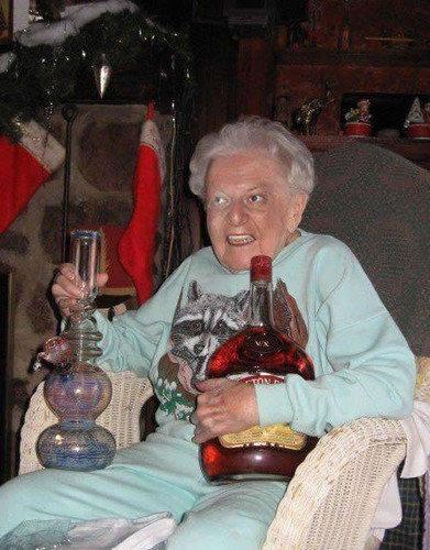 granny. . granny