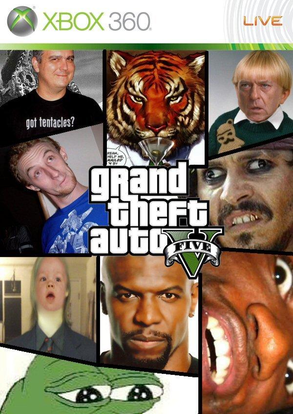 GTA V. . GTA V