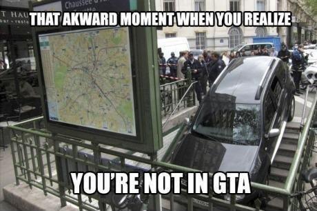 GTA. . GTA