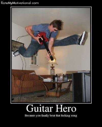 Guitar Hero. so true. guiatar hero random epic lol Urmom