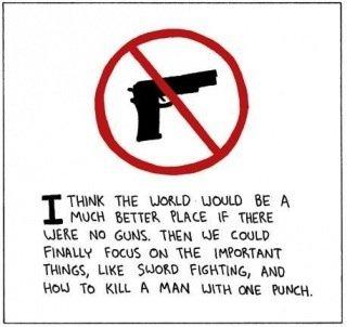 Gun Control. . THINK TIMIE mm mun: IX A HERE an GUIESS. cam: Feta's FOCUS an we ynrn! =. Tnm' muse, LIKE aunts , mu Hun Its KILL A Mm mm one man, Gun Control THINK TIMIE mm mun: IX A HERE an GUIESS cam: Feta's FOCUS we ynrn! = Tnm' muse LIKE aunts mu Hun Its KILL Mm one man
