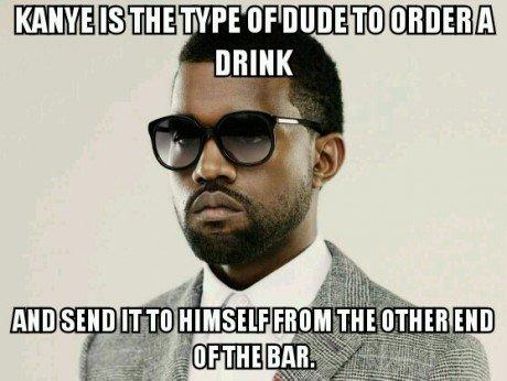 Kanye. . Kanye