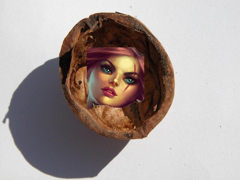 Katarina in a nutshell. .. I don't get it. :/ Katarina in a nutshell I don't get it :/