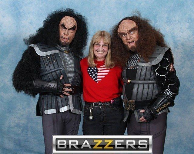 kerplah!. fappity fap fap. klingons brazzers
