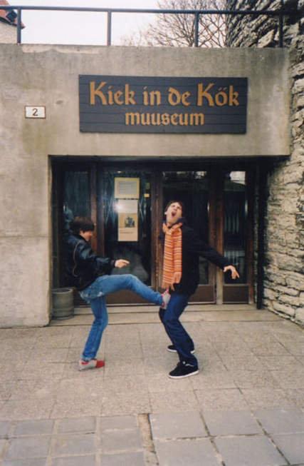 kick in the dick. . shieeeeeeeeeeeet