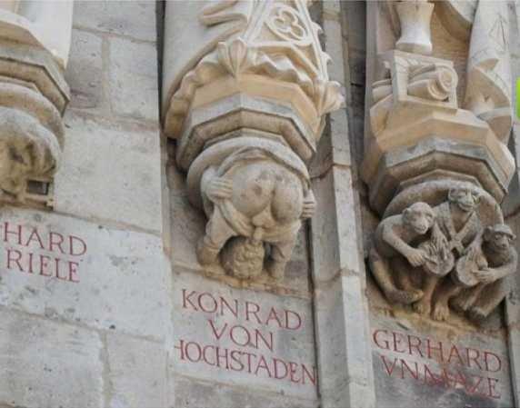 Konrad The Cool. . Konrad The Cool