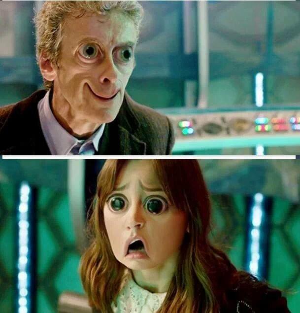 Koodneys. . funny Photoshop doctor who