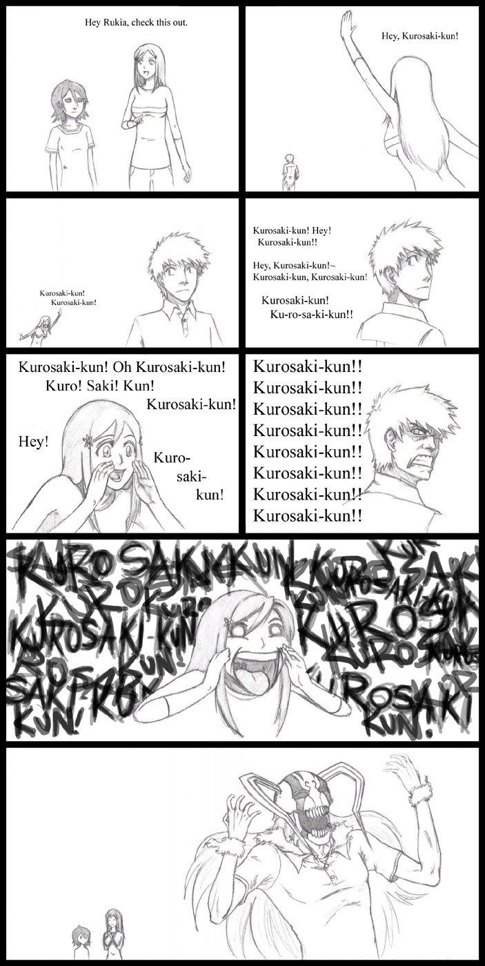 Kurosaki-kun. . Hey Rukia. check this out Hey! Hey, Storty! r It f Caste I, Kuro! Saki! Kim! Kurosaki-kun Hey Rukia check this out Hey! Storty! r It f Caste I Kuro! Saki! Kim!