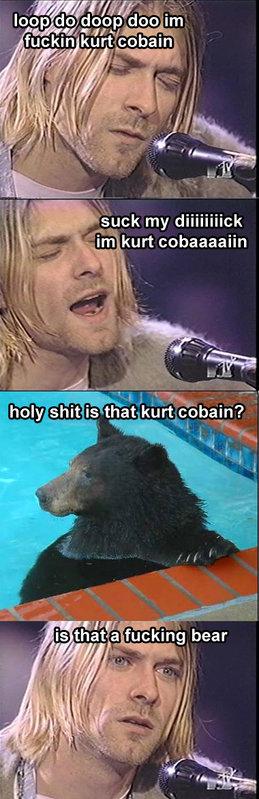 Kurt Cobain. . Kurt Cobain