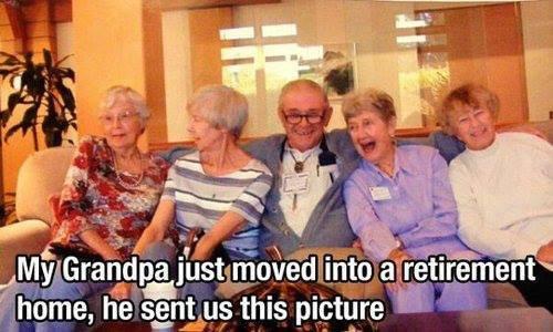 oh grandpa. . oh grandpa