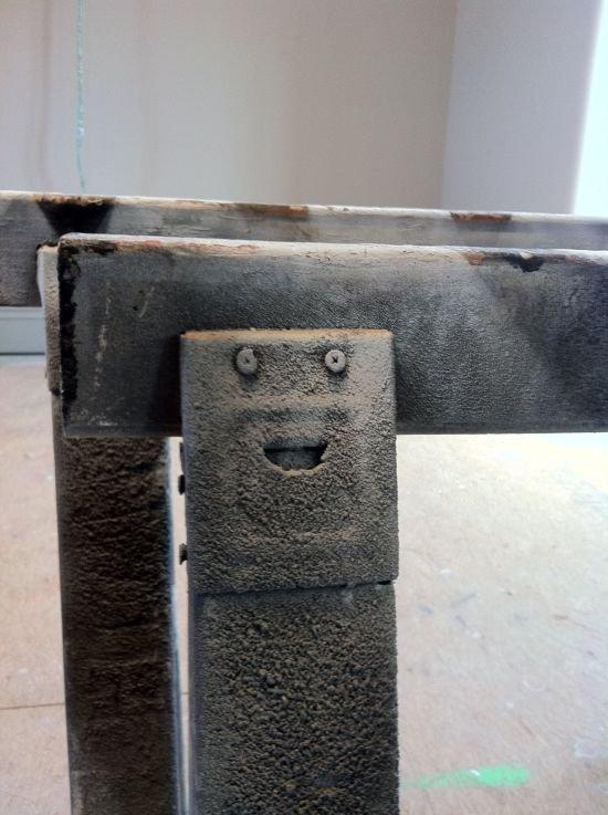 Oh Hi!. . Pareidolia weird Face Scary hello