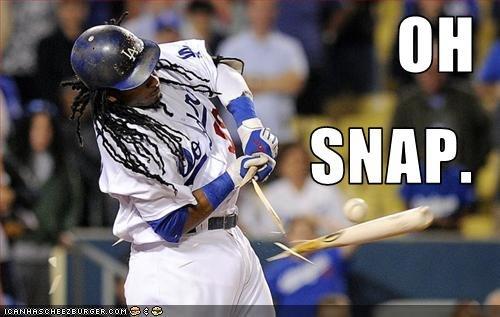 OH SNAP. oh snap!. oh snap Baseball bat