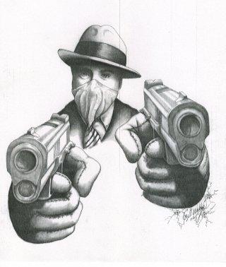 sada. sssssssssssssssssssssssssssssss.. damn it phelps ! gangster Guns Mafia