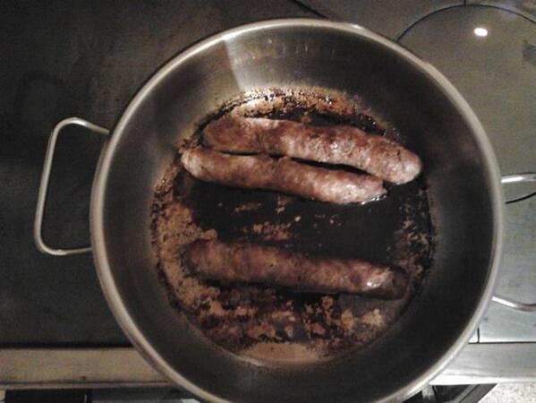 sausages. seems delicious. sausages Penis