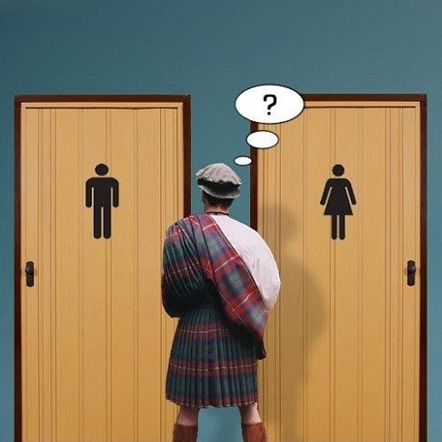 Scottish Men. .. mister anderson Scottish Men mister anderson