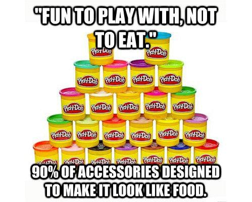 Scumbag Play-Doh. . litl. 11 TI] PLAY W IN, NIH Scumbag Play-Doh litl 11 TI] PLAY W IN NIH