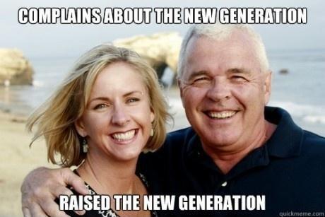 Scumbag parents!. . Scumbag parents!