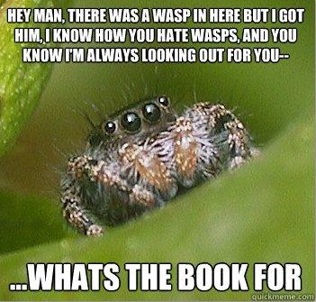 sdlkgşlsdgöslşdgöm. aşlskgaşlskglaşskgaimadoglakgksaogkasofkagimmeboneasgkaspfkağ.. you just made me feel sad for a spider ninetag